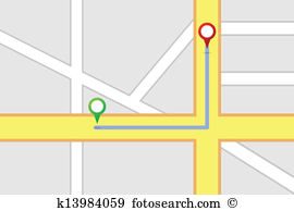 Clipart road map royalty free Road map Clipart EPS Images. 14,395 road map clip art vector ... royalty free