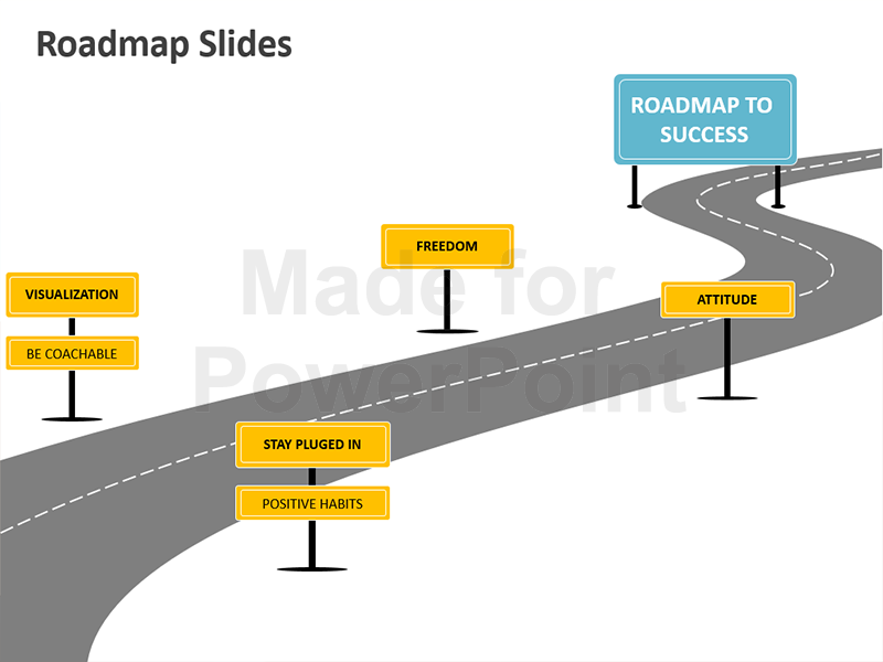 Clipart road map clip library download Road map to success clipart - ClipartFest clip library download