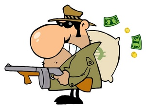 Clipart robber picture free stock Robber Clip Art & Robber Clip Art Clip Art Images - ClipartALL.com picture free stock
