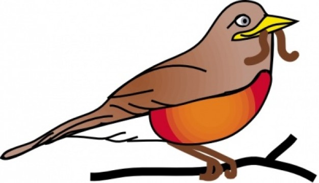 Clipart robins png royalty free stock Robin Clip Art | Clipart Panda - Free Clipart Images png royalty free stock