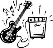 Clipart rock and roll image freeuse download 93+ Rock And Roll Clip Art   ClipartLook image freeuse download