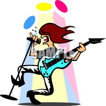 Clipart rock and roll clipart black and white clip art rock and roll   Clipart Panda - Free Clipart Images clipart black and white