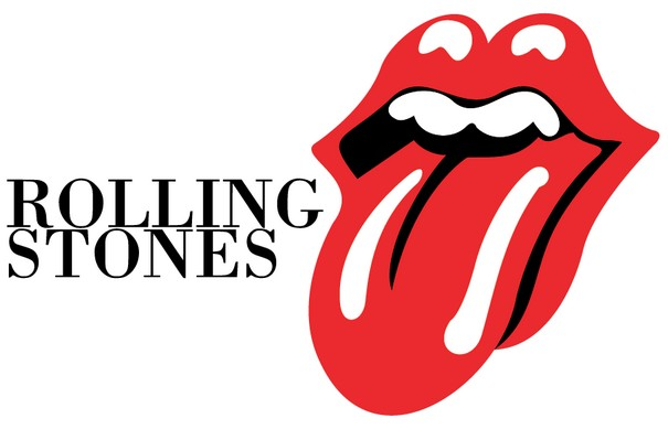 Clipart rolling stones clip black and white Collection of Rolling stones clipart | Free download best Rolling ... clip black and white