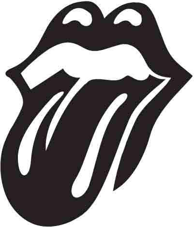 Clipart rolling stones picture Pin by wendy dow on clipart | Rolling stones, Rolling stones logo ... picture
