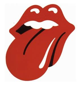 Clipart rolling stones clipart freeuse Rolling Stones Logo Clipart | Free Images at Clker.com - vector clip ... clipart freeuse