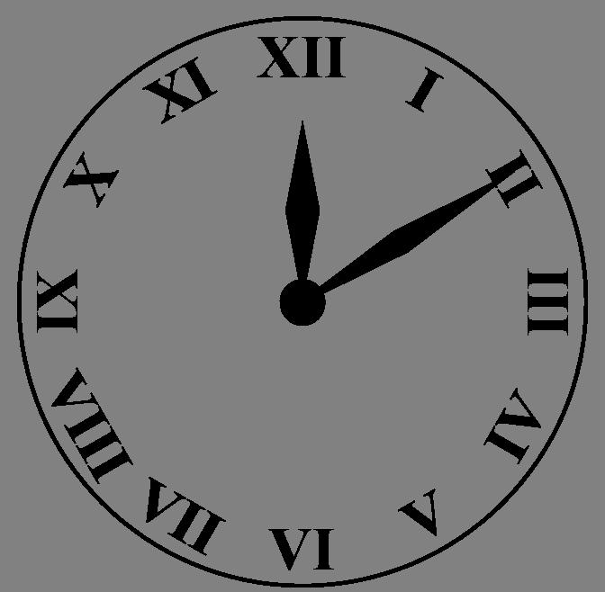Clipart roman numerals no back rose gold clock png no hands clip free stock Clock Face Clipart | Free download best Clock Face Clipart on ... clip free stock
