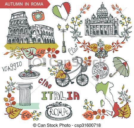 Clipart rome gratuit png transparent Rome italy clipart - ClipartFox png transparent