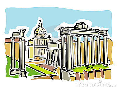 Clipart rome gratuit picture library library Clipart rome antique - ClipartFest picture library library