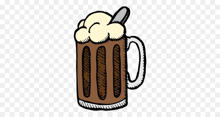 Ice cream float root beer float clipart clip art royalty free Ice Cream Cartoon clipart - Beer, Cup, Food, transparent clip art clip art royalty free