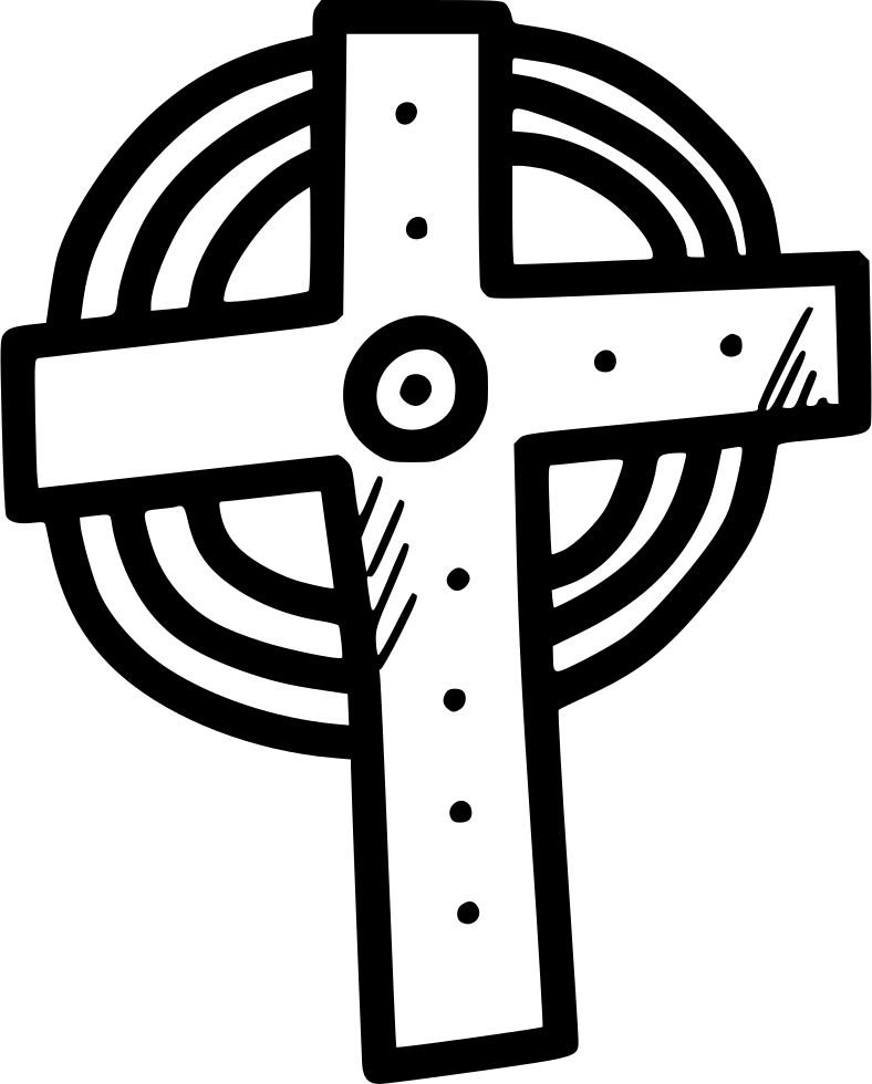 Cross Holy Jesus Christ Christian Religion Svg Png Icon Free ... clip art transparent stock