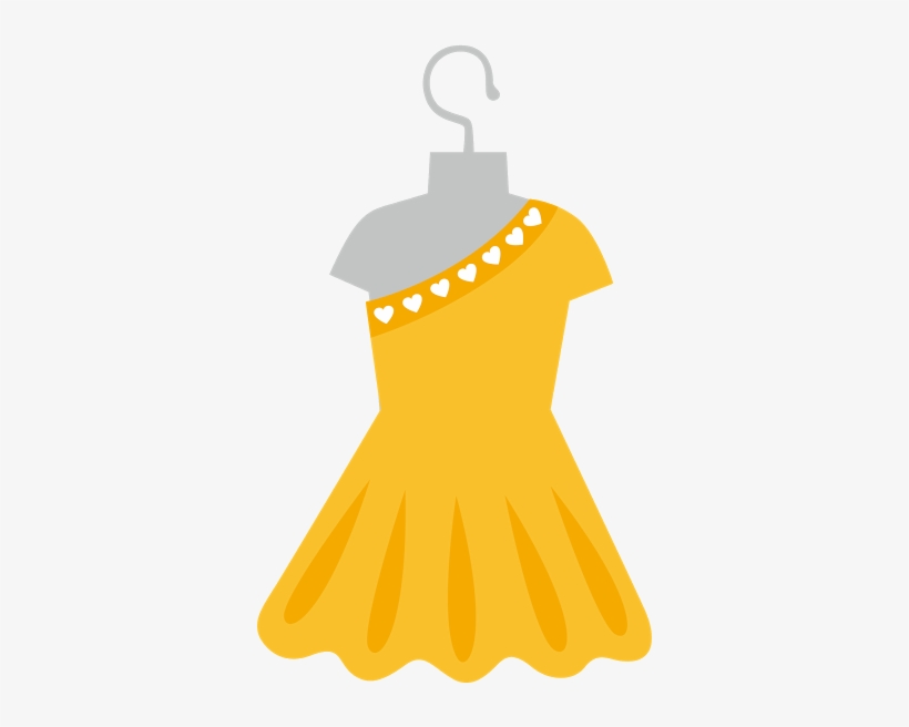 Clipart ropa svg freeuse download Red Dress Clipart Ropa - Vestidos Clip Art - Free Transparent PNG ... svg freeuse download