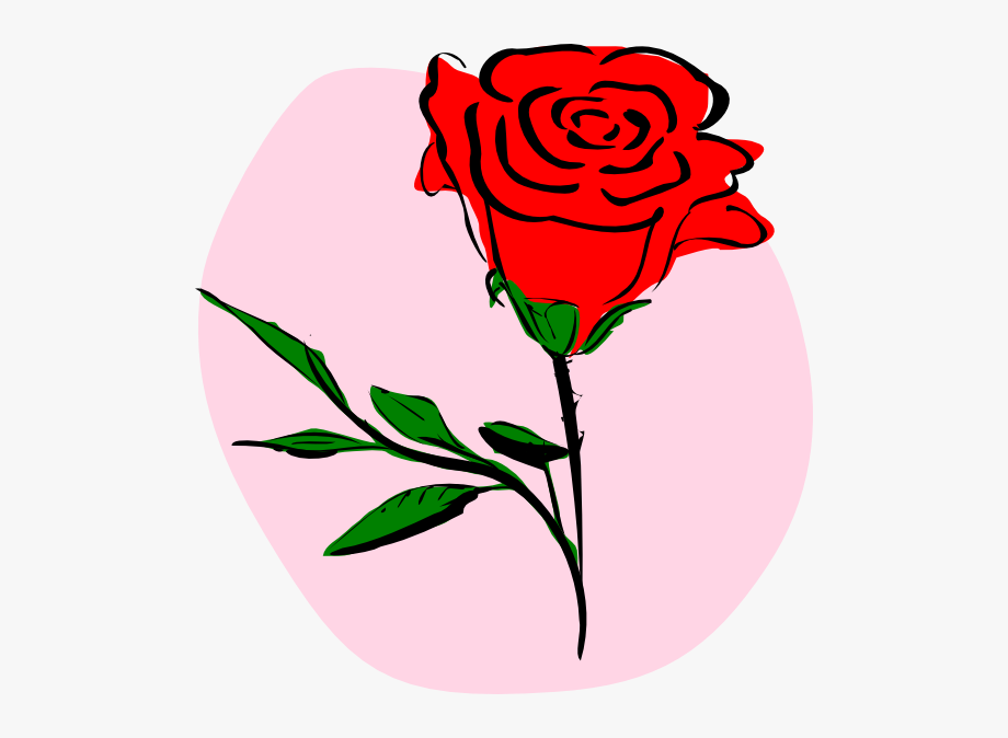 Clipart rosa banner freeuse Clipart Of Plc, Rosa And Rose This - Hybrid Tea Rose , Transparent ... banner freeuse