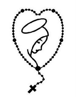 Clipart rosario picture freeuse Rosario clipart 2 » Clipart Portal picture freeuse