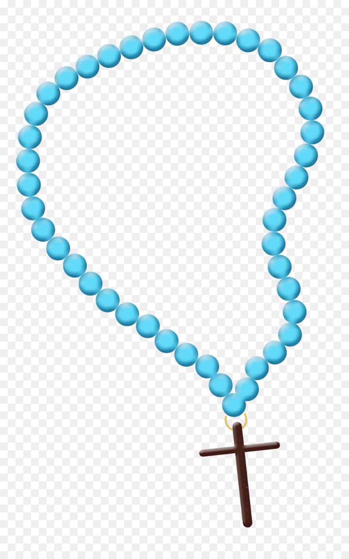 Clipart rosario vector royalty free download rosario clipart Eucharist Bead Clip art clipart - Eucharist ... vector royalty free download