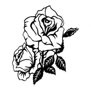 Clipart rosen bilder. Tattoo best