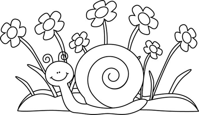 Clipart row of flowers black and white vector transparent free cli art black and white row of flowers - Ecosia | CLASSROOM ... vector transparent