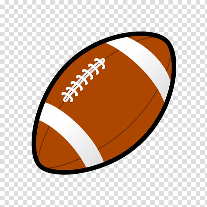 Clipart rugby ball clip black and white stock Brown football illustration, American football Rugby ball , Football ... clip black and white stock
