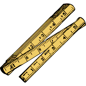 Clipart ruler for kids picture library download Inch in ruler clipart kid - Cliparting.com picture library download