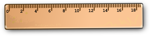 Clipart ruler for kids svg stock 57 Free Ruler Clipart - Cliparting.com svg stock