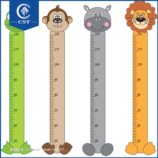 Clipart ruler for kids picture black and white download China Cartoon Lovely Animal Shape Plastic School Primary Scholar ... picture black and white download