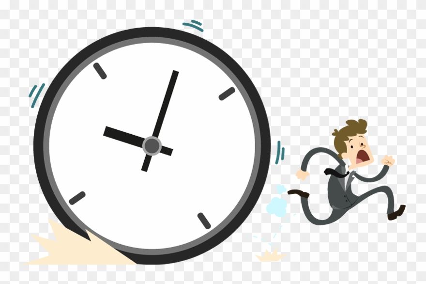 Clipart rush library Businessman In Rush Hours - Time Limit Clipart (#324679) - PinClipart library