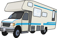 Clipart rv jpg freeuse library Free Recreational Vehicle Clipart Clipart - Clip Art Pictures ... jpg freeuse library