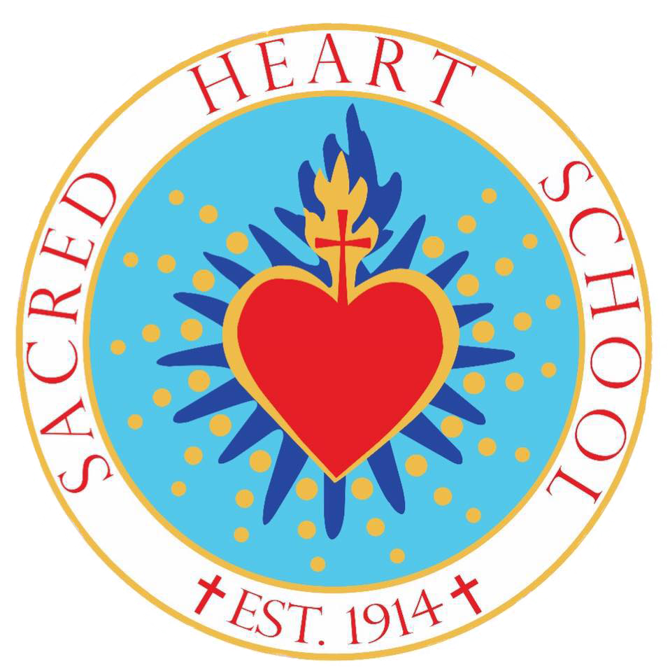 Jesus sacred heart clipart png free Sacred Heart School | Catholic Preschool, Elementary School and ... png free