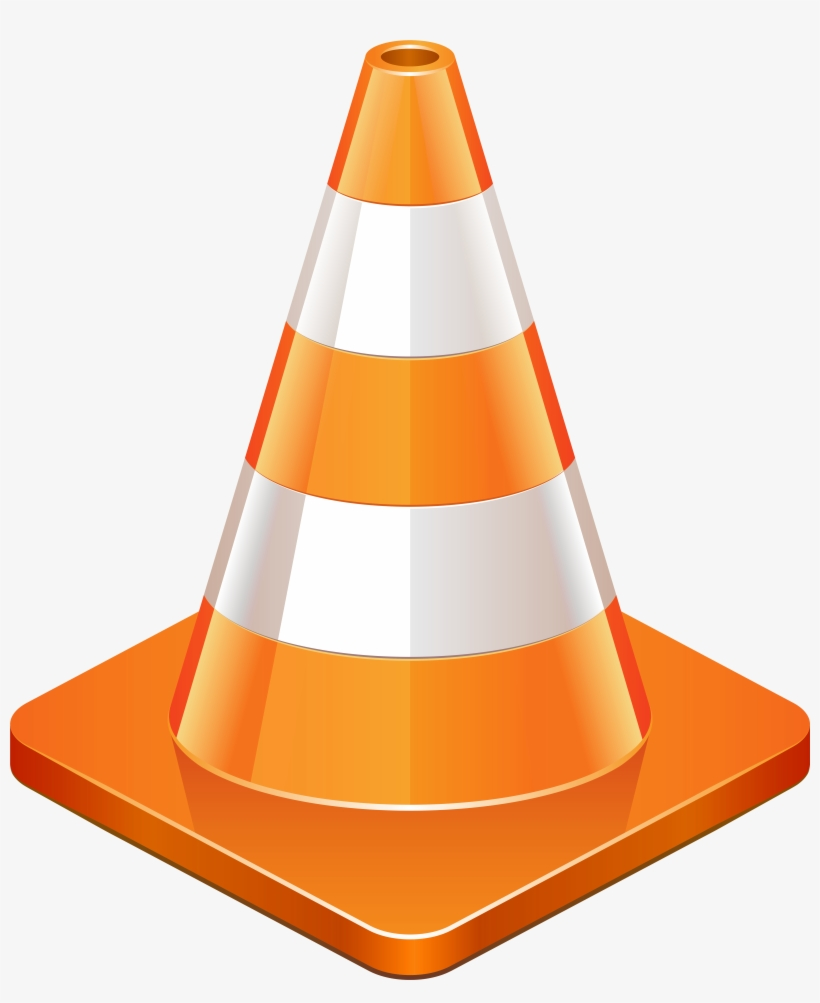 Clipart safety cone graphic free library Traffic Cone Png Clip Art - Free Transparent PNG Download - PNGkey graphic free library