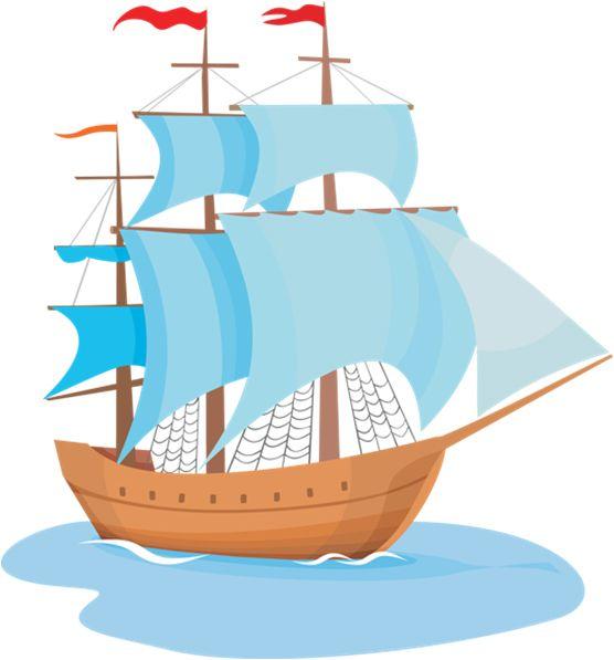 Clipart sailing ship svg transparent stock Sailing Ship Clip Art | Ship clip art | Sailing ships, Ship vector, Ship svg transparent stock
