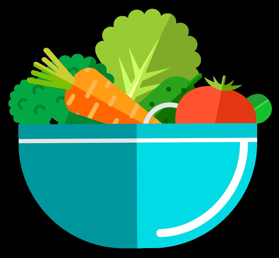 Clipart salad bowl clipart transparent Salad Bowl Clipart   Free download best Salad Bowl Clipart on ... clipart transparent