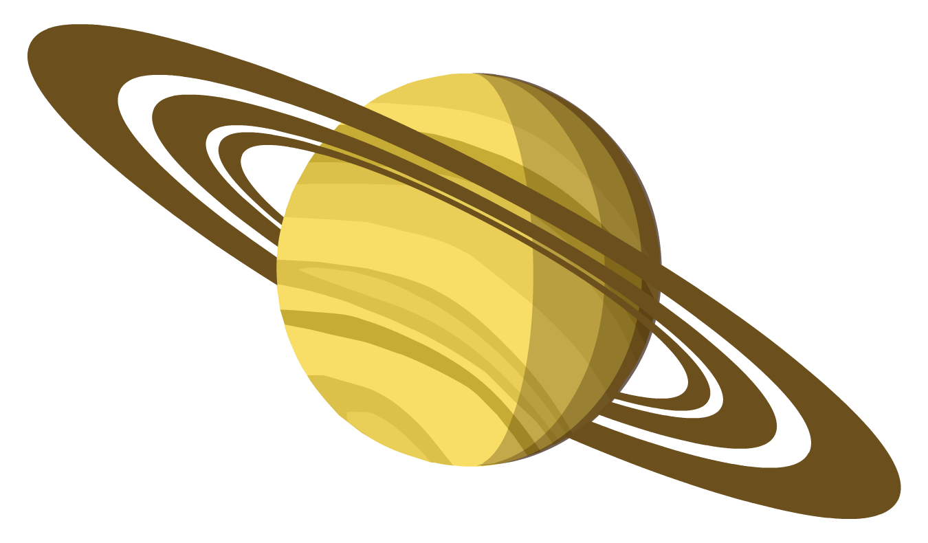 Clipart saturn picture freeuse library Saturn graphic clipart images gallery for free download | MyReal ... picture freeuse library