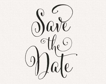 Clipart save the date jpg royalty free stock Free Save The Date Clipart Pictures - Clipartix jpg royalty free stock