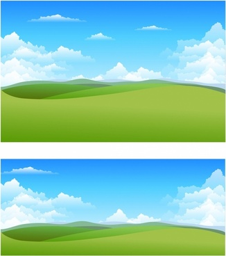 Clipart scenery backgrounds picture royalty free stock Natural landscape background clipart free vector download (54,723 ... picture royalty free stock