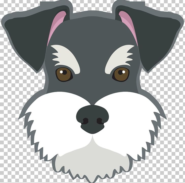 Clipart schnauzer graphic download Standard Schnauzer Miniature Schnauzer Giant Schnauzer Puppy French ... graphic download
