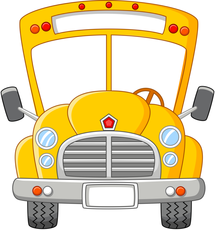 Clipart school bus black and white png free Free School Bus Clipart Black And White Images 【2018】 png free