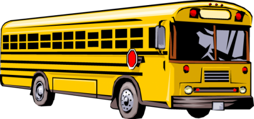 Bus line clipart png freeuse Free-clip-art-school-bus-clipart-images-10 - Metro Energy Center png freeuse