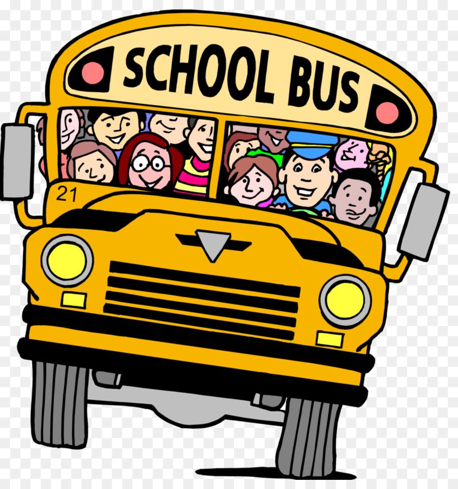 Clipart school bus pictures banner download School Bus Cartoon clipart - Bus, School, Transport, transparent ... banner download