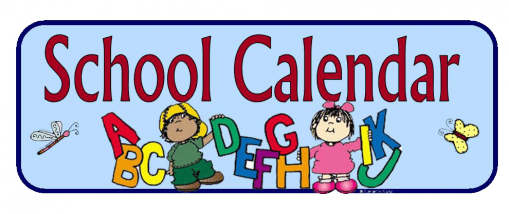 Clipart school calendar clipart freeuse Yearly Calendar   St. Jean Elementary clipart freeuse