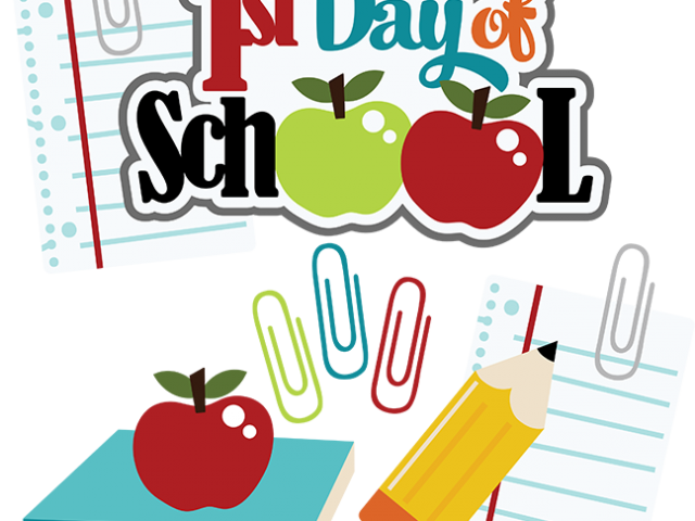 Last Day Of School Clipart Free Download Clip Art - carwad.net vector free stock