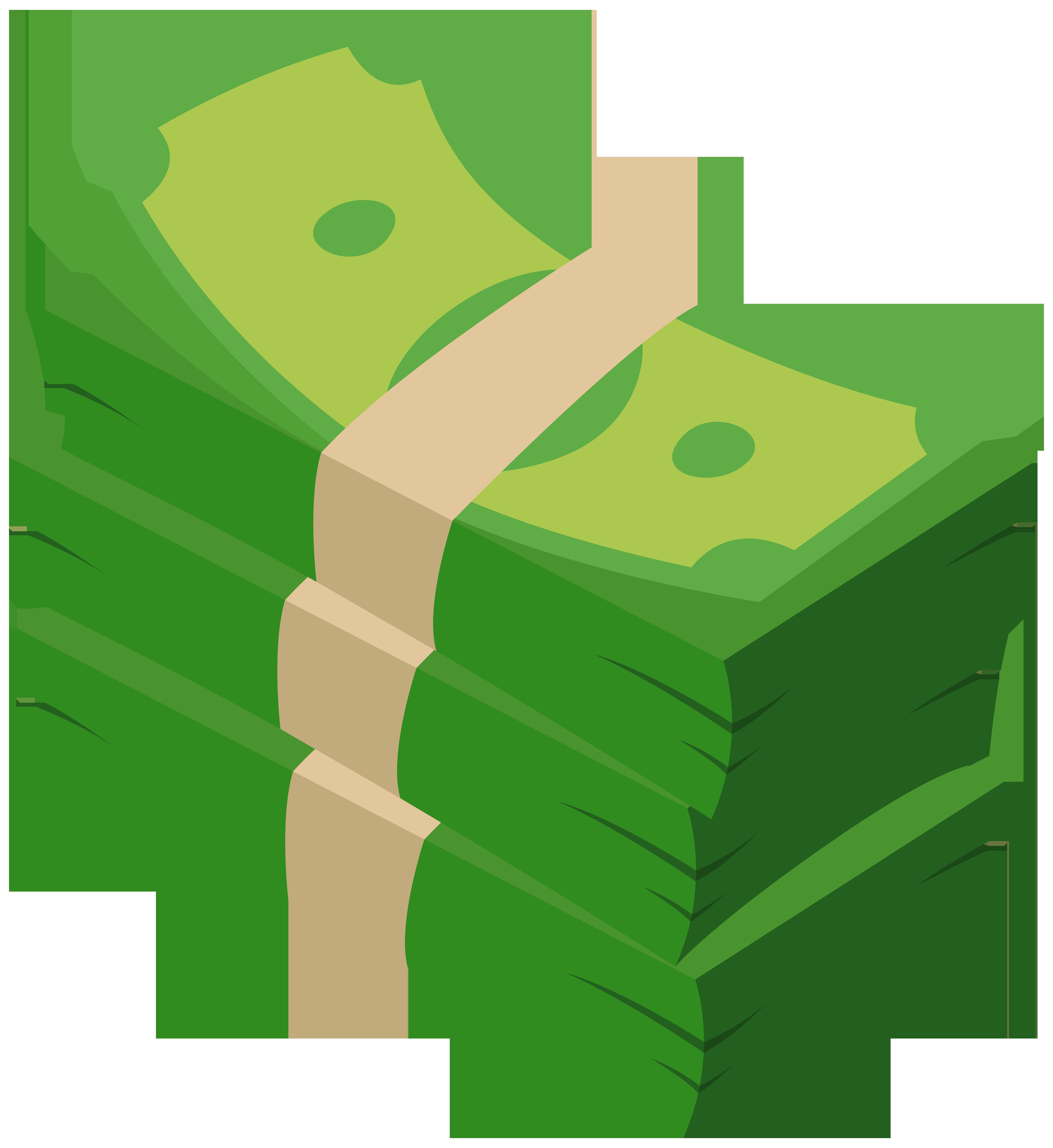 Money Illustration Transparent PNG Clip Art Image | Gallery ... clipart free