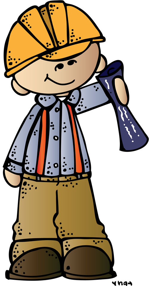 School community clipart picture stock engineer boy ssb (c) Melonheadz Illustrating LLC 2014 colored.png ... picture stock