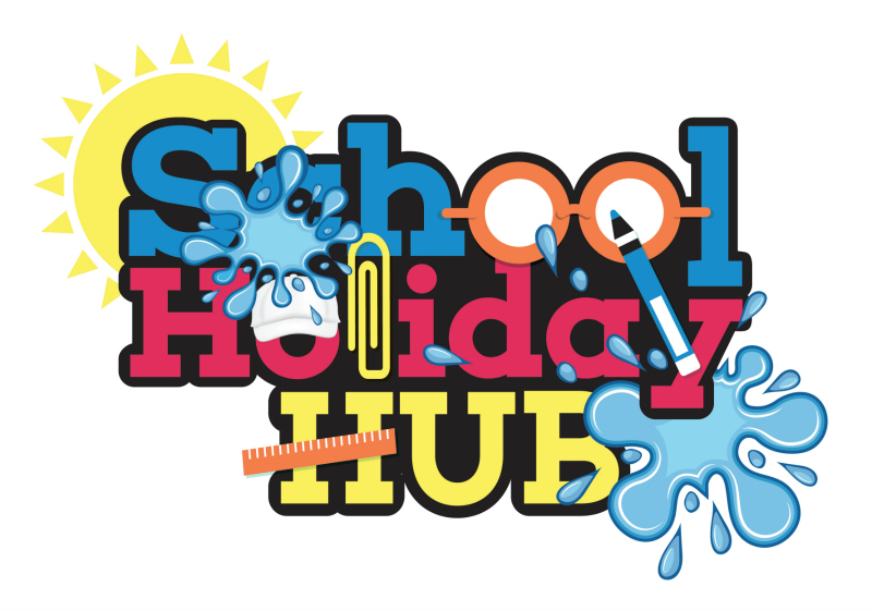 Clipart school term holidays 2018 jpg library library 2018 School Holiday Term Dates - School Holiday Hub jpg library library