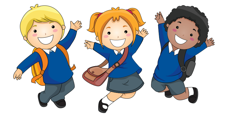 Welcome to our school clipart banner royalty free library Teaching clipart uniform ~ Frames ~ Illustrations ~ HD images ... banner royalty free library