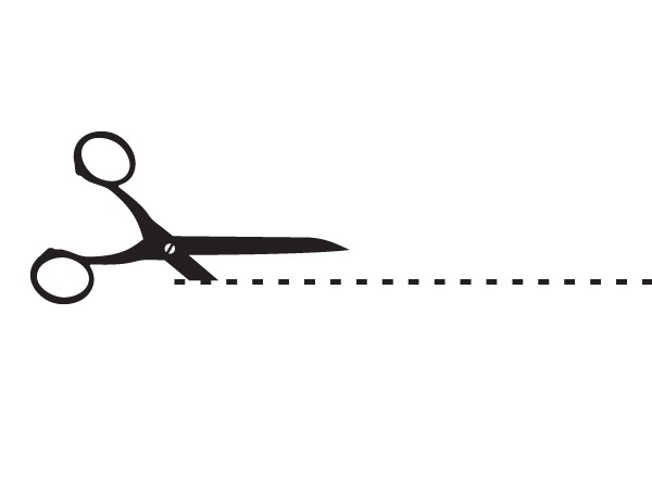 Cut in line clipart transparent stock PNG Scissors Cutting Dotted Line Transparent Scissors Cutting Dotted ... transparent stock
