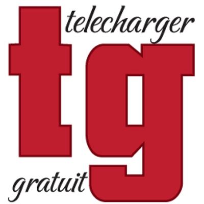 Clipart scrabble gratuit clip royalty free library Telecharger Gratuit on Twitter: