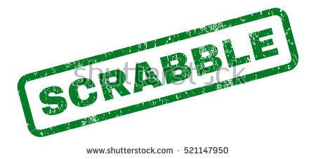 Clipart scrabble gratuit graphic royalty free Scrabble Banque d'Image Libre de Droit, Photos, Vecteurs et Vidéo ... graphic royalty free