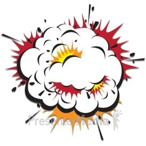 Clipart scraps png royalty free download ID# 13730 - Explosion Cloud Scraps - Presentation Clipart | sk8/skin ... png royalty free download