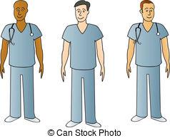 Clipart scrubs jpg stock Scrubs Illustrations and Clipart. 6,045 Scrubs royalty free ... jpg stock