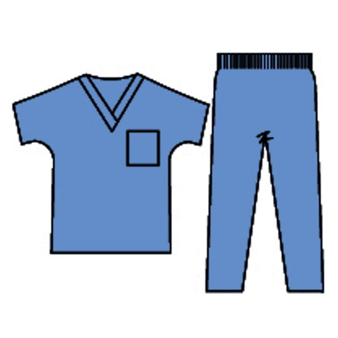 Clipart scrubs clip art freeuse download Scrubs clothing clipart 4 » Clipart Portal clip art freeuse download