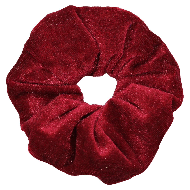 Clipart scruncies picture freeuse stock Velvet Scrunchies 1 You Pick Colors & Quantities picture freeuse stock